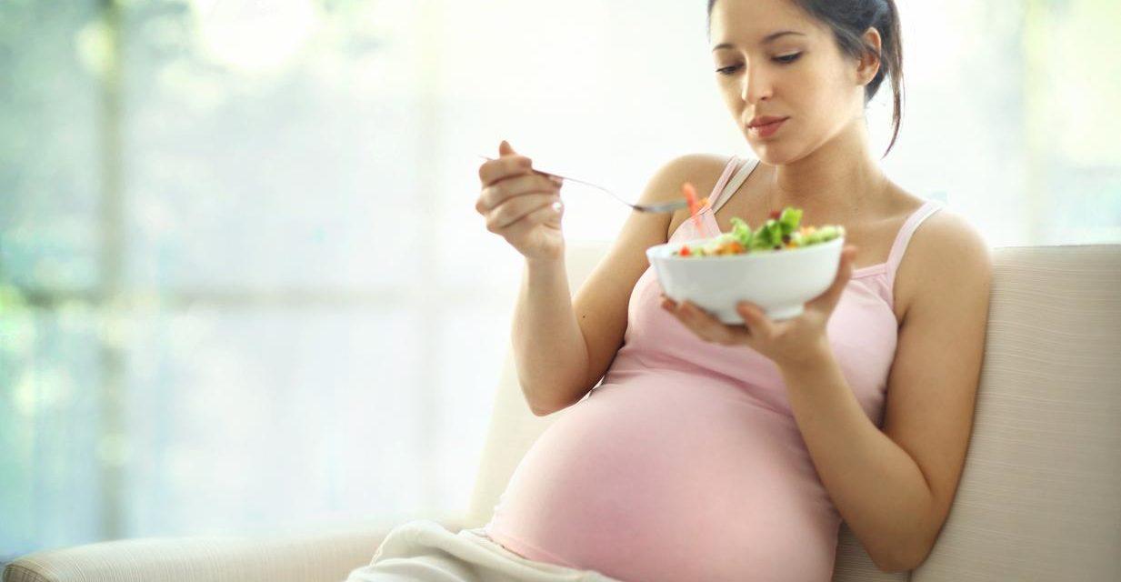 grossesse et nutrition : les bonnes pratiques
