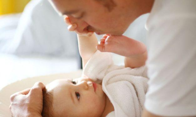 Papa quadra : 5 clefs pour prendre votre place de père