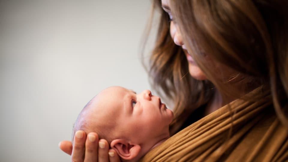 Maman solo à 40 ans, la promesse d'une parentalité engagée