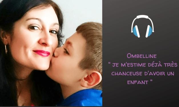 Ombelline : un enfant unique, et alors ?
