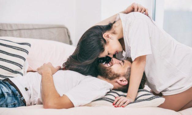 Le Kamasutra de la grossesse