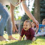 Maternité tardive : cure de jouvence ?