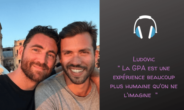 Ludovic, Ma GPA aux USA