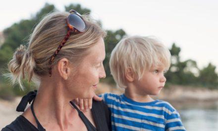 5 livres pour éduquer son enfant à 40 ans