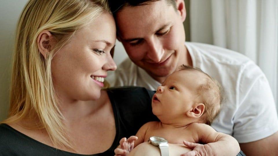 5 bonnes raisons de faire un bébé à 40 ans